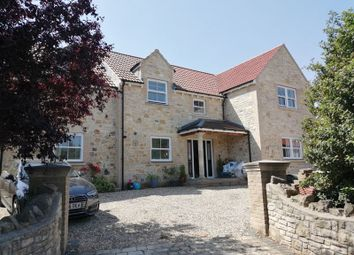 Thumbnail Detached house for sale in Station Road, Sandford, Winscombe