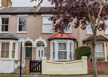 Thumbnail 3 bed terraced house for sale in Grosvenor Road, London