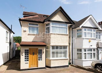 4 bed semi-detached house for sale in Holders Hill Drive, London NW4