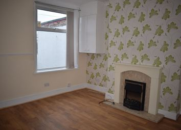 Thumbnail 2 bed terraced house to rent in Russell Terrace, Padiham, Lancs