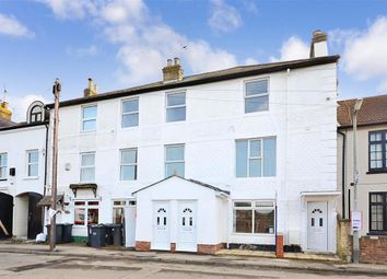 Thumbnail 3 bed flat for sale in High Street, Wouldham, Rochester, Kent