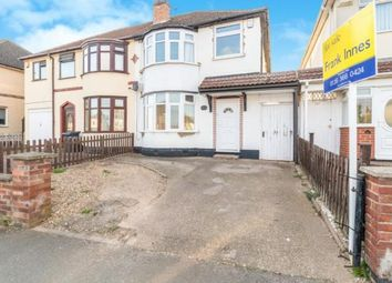 3 bed semi-detached house for sale in Aylestone Drive, Leicester LE2