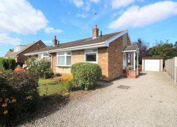 Thumbnail 2 bed semi-detached bungalow for sale in Chiltern Drive, Ackworth, Pontefract