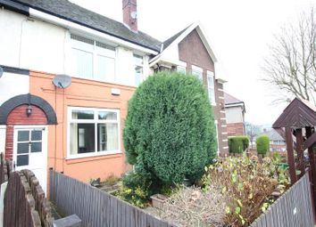Thumbnail 2 bedroom terraced house to rent in Woolley Wood Road, Sheffield