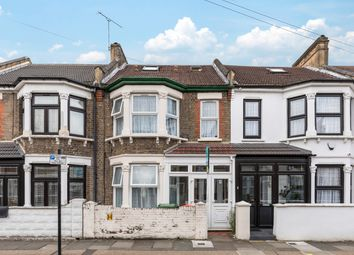 Thumbnail 5 bed terraced house for sale in Whyteville Road, London