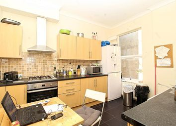 Thumbnail 5 bedroom terraced house to rent in Folkestone Road, London