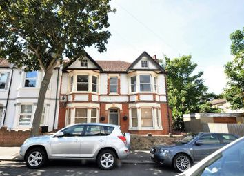 Thumbnail 4 bedroom flat to rent in Silverdale Avenue, Westcliff-On-Sea