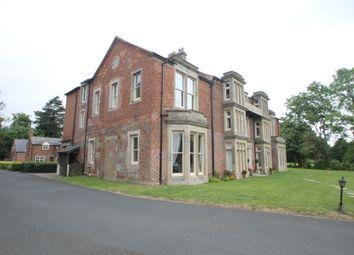 Thumbnail 2 bedroom flat to rent in Shotton Lane, Harmer Hill, Shrewsbury