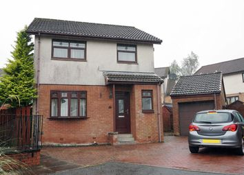 3 bed detached house for sale in Broughton, Valleyfield, East Kilbride G75