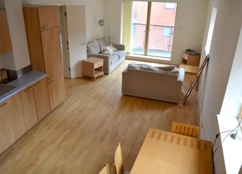Thumbnail 2 bed flat to rent in Lockes Yard, Great Marlborough Street, Manchester
