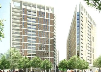 Thumbnail 1 bed property for sale in Discovery Tower, Hallsville Quarter