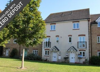 Thumbnail 4 bedroom property to rent in Baxendale Road, Chichester