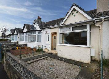 Thumbnail 1 bedroom terraced house for sale in Beechwood Drive, Renfrew