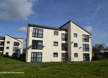 Thumbnail 1 bedroom flat for sale in Little Cattins, Harlow, Essex