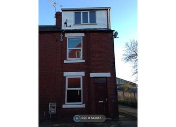 Thumbnail 4 bed end terrace house to rent in Co-Operative Street, Goldthorpe, Rotherham