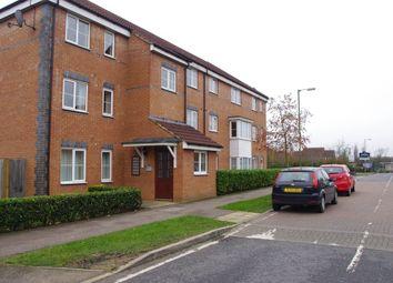 Thumbnail 1 bedroom flat for sale in Sir John Newsom Way, Welwyn Garden City