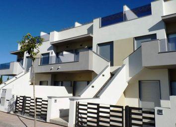 Thumbnail 2 bed maisonette for sale in Pilar De La Horadada, Alicante, Spain