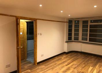 Thumbnail 1 bedroom flat to rent in Boston Manor Road, Brentford