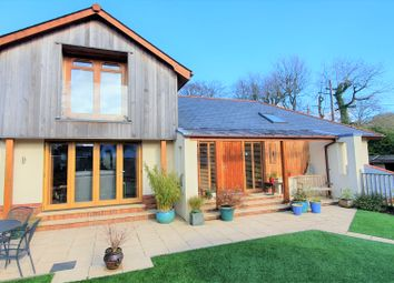 Thumbnail 4 bed detached house for sale in Lower Broad Oak Road, West Hill, Ottery St. Mary
