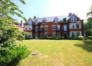 Thumbnail 2 bedroom flat for sale in Apple Grove House, Belmont Crescent, Old Town, Wiltshire