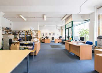 Thumbnail Office to let in Cavell Street, London