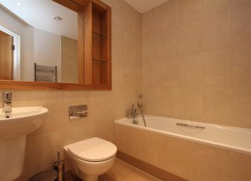 Thumbnail 1 bed flat to rent in Dacre Street, London