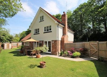5 bed detached house for sale in Silver Hill, Tenterden TN30