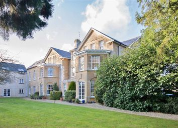 Thumbnail 2 bed flat for sale in Begbroke Manor, Begbroke, Kidlington