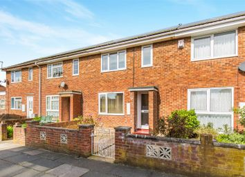 Thumbnail 2 bedroom end terrace house for sale in Heyes Drive, Southampton