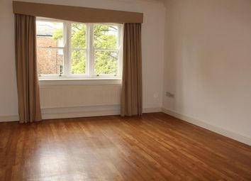 Thumbnail 2 bed flat to rent in St. Olaves Road, York