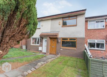 Thumbnail 2 bed property for sale in Kilsby Close, Farnworth, Bolton