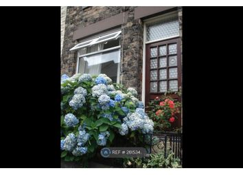 Thumbnail 3 bed terraced house to rent in Ellenbro Road, Sheffield