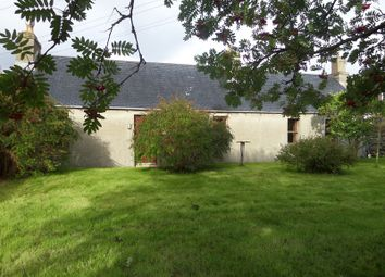 Thumbnail 1 bed cottage for sale in Gerry Square, Thurso