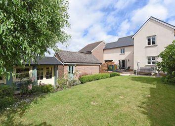 Thumbnail 4 bedroom property for sale in Overton Hill, Overton, Basingstoke