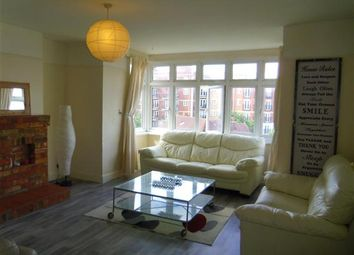 Thumbnail 4 bedroom flat to rent in Oakville Mansions, Devonshire Road, Southampton