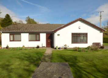Thumbnail 3 bed bungalow for sale in Trefil Road, Trefil, Tredegar, Bleanau Gwent