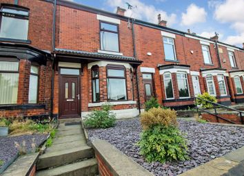Thumbnail 2 bed terraced house for sale in Rochdale Road East, Heywood
