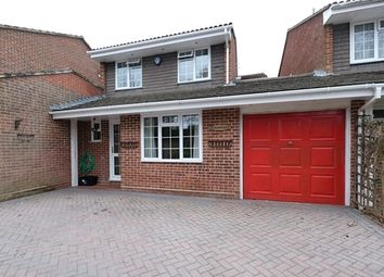 Thumbnail 3 bed link-detached house to rent in Main Road, Marchwood