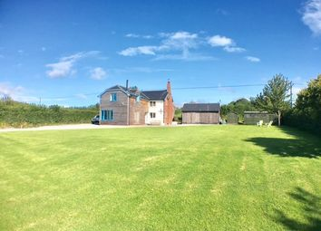 Thumbnail 4 bed detached house for sale in Rampisham, Dorchester