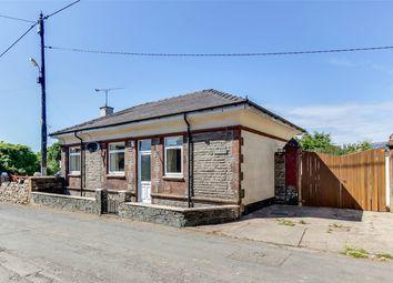 Thumbnail 2 bed detached bungalow for sale in Branthwaite, Workington, Cumbria
