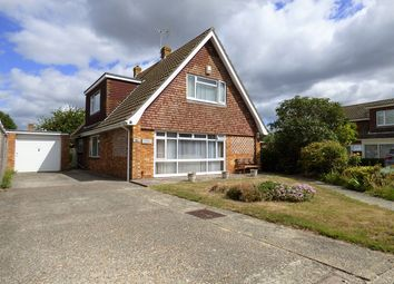 Thumbnail Detached house for sale in Priory Close, Aldwick Bay Estate, Aldwick, West Sussex