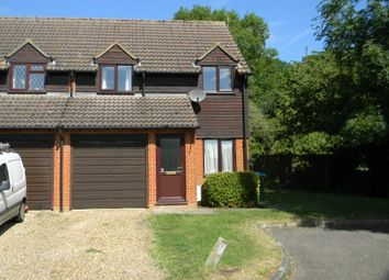 Thumbnail 3 bed semi-detached house to rent in Long Ley, Cheddington, Leighton Buzzard