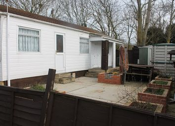 Thumbnail 1 bedroom property for sale in Frating, Colchester