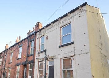 Paisley Place, Armley, Leeds LS12. 1 bed end terrace house