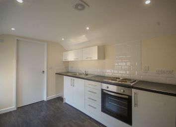 Thumbnail 1 bed flat to rent in Commercial Street, Neath