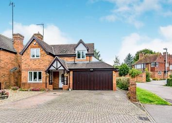 Edgewood, Brackley, Northamptonshire NN13. 4 bed detached house