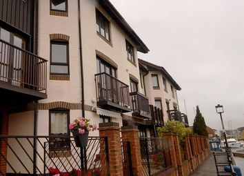 Thumbnail 3 bed property for sale in Calshot Court, Ocean Village, Southampton