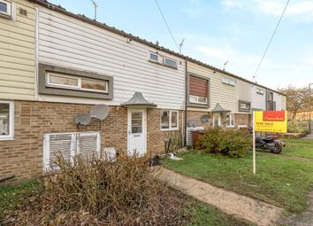 3 bed terraced house for sale in Salmond Close, Stanmore HA7