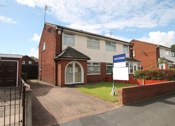 Thumbnail 3 bed semi-detached house for sale in Dearham Avenue, St. Helens