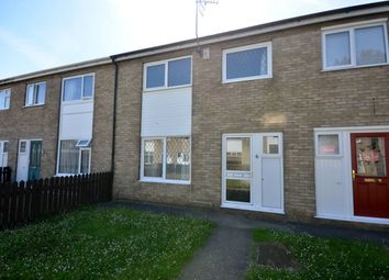 Thumbnail 3 bed terraced house to rent in Mersey Way, Grimsby